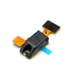 Genuine LG E960 Nexus 4 Audio Flex Cable / Earphone Jack with Proximity Sensor- LG part no: EBR76165701 (Grade A)