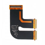Genuine HTC One Mini 2 (M8MINn) Flex Cable / Flat Cable-Part no: 54H20508-00M;51H20615-00M (Grade A)