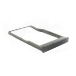 Genuine HTC One Mini 2 (M8MINn) SD Card Tray in Grey- HTC part no: 72H08342-00M (Grade A)