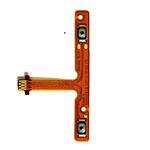 Genuine HTC One Mini 2 (M8MINn) Volume Flex-Cable- HTC part no: 51H20618-00M;54H20511-00M (Grade A)