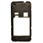 Genuine HTC Desire 310 Rear Chassis in Black (Grade A)