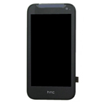 Genuine HTC Desire 310 Complete Lcd with Digitizer in Black- HTC part no: 97H00006-00 (Grade A)