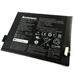 Genuine Lenovo S6000 3.7V 6100 mAh Li-ion Polymer Replacement Battery L11C2P32 (Grade A)