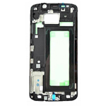 Genuine Samsung SM-G925F Galaxy S6 Edge Lcd Bracket / Display Frame - Samsung part no: GH98-35849B	(Grade A)