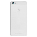Genuine Huawei P8 Lite Back Cover in White- Part no: 02350GKS (Grade A)
