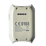 Genuine Samsung V700 Battery Cover in Cream (V700-BATTCOVC) (Grade A)