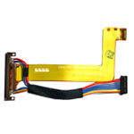 Genuine Nokia 2520 Docking Port (LF-A264P) (Grade A)