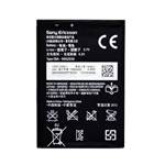 Genuine Sony Xperia Tab U Battery 3.7V 1290 mAh (Grade C)
