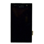 Genuine Sony Xperia U Full Screen Assembly (Grade C)