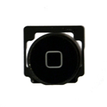 Genuine Apple iPad Air Home Button in  Black (821-1799-A) (Grade A)