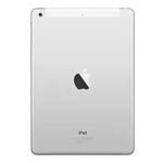 Genuine Apple iPad Air 1st Generation 16GB Wi-Fi, 9.7 Back Cover Housing in Silver BCGA1474 (Grade A)