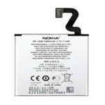 Genuine Nokia Lumia 920 Battery Li-Ion-Polymer BP-4GW 2000mAh-Nokia part no: 0670661 (Grade A)