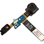 Genuine Samsung SM-N910F Galaxy Note 4 Camera Module (Front) 3.7MP with Sensor Flex- Samsung part no:GH96-07481A (Grade A)