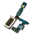 Genuine Samsung SM-G925F Galaxy S6 Edge Ear Speaker Flex-Cable with Sensor- Samsung part no: GH96-08091A (Grade A)