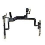 Genuine Apple Iphone 6s Power Key with Volume Flex-Cable (Grade A)