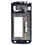 Genuine Samsung SM-A300 Galaxy A3 Rear Chassis in Black (S/N:RF8G31ZLGWY) (Grade A)