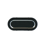 Genuine Samsung SM-A300F Galaxy A3 Home Button in Blue/Black-Samsung part no: GH98-34721B (Grade A)