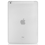Genuine Apple iPad Air 1st Generation 4G Wifi Back Cover Housing in Silver-Model A1475 (Grade A)