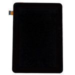 Genuine Amazon Kindle Fire HD Complete Lcd with Digitizer in Black including Battery (Grade C)