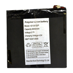 Genuine Gemini Joytab 3.7V 8000 mAh Li-ion Polymer Battery- Model no: 40130130P (Grade B)