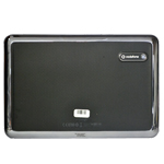 Genuine ZTE Smart Tab 10 Rear Cover with Chrome Bezel (Grade B)