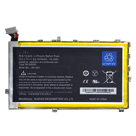 Genuine Amazon Kindle Fire HD Li-ion Plymer  3.7V 4440 mAh Battery-P/N: 26S1001-S1 (Grade A)