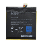 Genuine Amazon Kindle Fire 1 3.7V 4400 mAh Li-ion Polymer Battery Pack, PN: 1002000004742 (Grade A)