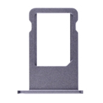 Genuine Apple iPhone 6S Plus Sim Card Tray in Grey (Grade A)