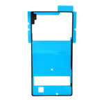 Genuine Sony E6533 Xperia Z3+ Dual Adhesive WR Panel Rear -Sony part no: 1289-0808
