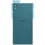 Genuine Sony Xperia Z5 (E6653) Battery Cover in Green- Sony part no:1295-1380