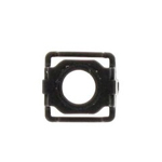 Genuine Sony Xperia Z5 Compact (E5803) Bracket / Holder f. Front Camera- Sony part no:1294-9861
