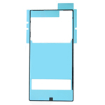 Genuine Sony Xperia Z5 (E6653) Adhesive Foil f. Battery Cover- Sony part no:1295-0534