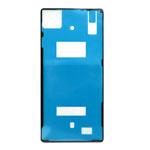 Genuine Sony Xperia X (F5121),X Dual (F5122) Adhesive Foil for Battery Cover-Sony part no: 1299-7898