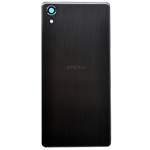 Genuine Sony Xperia X Performance (F8131)/X Dual Performance(F8132) Battery Cover in Black-Sony part no:1300-1415