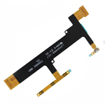 Genuine Sony Xperia XA (F3111), XA Dual (F3112) - Power  Volume with Camera Key Flex-Cable- Sony part no: 78PA3500010