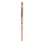 Genuine Sony F3111 Xperia XA/F3112 Side Decoration Right in Rose Gold - Part no: 254FVY3613W