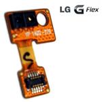 Genuine LG G-Flex (D955) Proximity Sensor Flex - LG Part number: EBR77356301 - Flex con sensor de proximidad para LG G Flex, D955