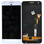 Google Pixel Complete LCD and Digitizer in White