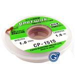Goot Wick CP-1515 Desoldering Wick
