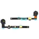 iPad Mini Earphone flex in black- Replacement part (compatible)