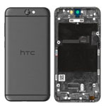 Genuine HTC One A9 Back Cover in Grey- HTC part no: 83H40038-08 (Grade A)