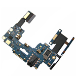 HTC One Dual Sim (802w) - Flex Board Upper P/N:51H10214-04M, 51H10214-08M, 51H10214-11M Flex-Cable, Flat-Cable