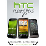 New A1 Large 841 x 594 mm Series HTC Repairs, Unlocking, Accessories Poster - Shipped to Uk only and shipped separately