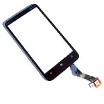 HTC Surround, 7 Surround Digitizer Touchpad