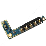 Genuine HTC One XL Original Antenna Flex Board for HTC One XL P/N:51H00764-00M