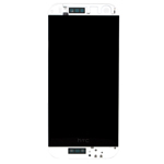 Genuine HTC One Mini 2 (M8MINn) Complete lcd and touchpad with frame in Silver - HTC part no: 80H01911-01