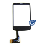 Genuine HTC G8/ Wildfire/ Buzz / A3333/ A3335 digitizer without ic V2