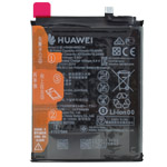 Genuine Huawei Mate 20 Pro Dual Sim (LYA-L29C) - Battery Li-Ion-Polymer HB486486ECW - Part no: 24022762