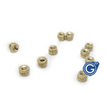 iPad 1 Screws Nut Set
