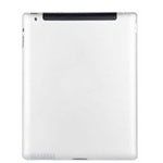 iPad 2 Back Cover Assembly Unit 64GB 3G Version